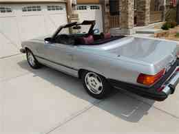 Picture of 1979 450SL located in Colorado Offered by a Private Seller - LUVZ