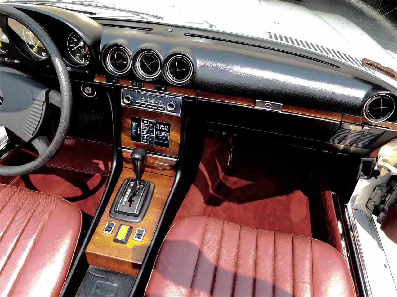 Large Picture of 1979 450SL - $13,999.00 - LUVZ