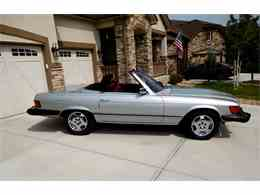 Picture of 1979 450SL located in Colorado - $13,999.00 - LUVZ