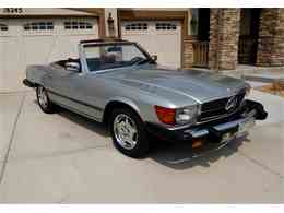 Picture of '79 450SL - LUVZ