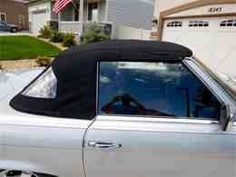 Picture of 1979 Mercedes-Benz 450SL located in Parker Colorado Offered by a Private Seller - LUVZ