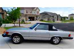 Picture of '79 Mercedes-Benz 450SL - $13,999.00 Offered by a Private Seller - LUVZ
