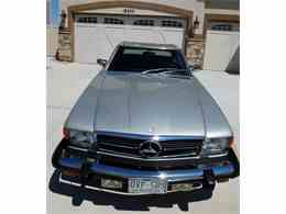 Picture of 1979 450SL - $13,999.00 - LUVZ