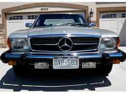 Picture of 1979 450SL located in Parker Colorado Offered by a Private Seller - LUVZ