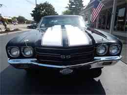 Picture of '70 Chevelle SS - LUW8