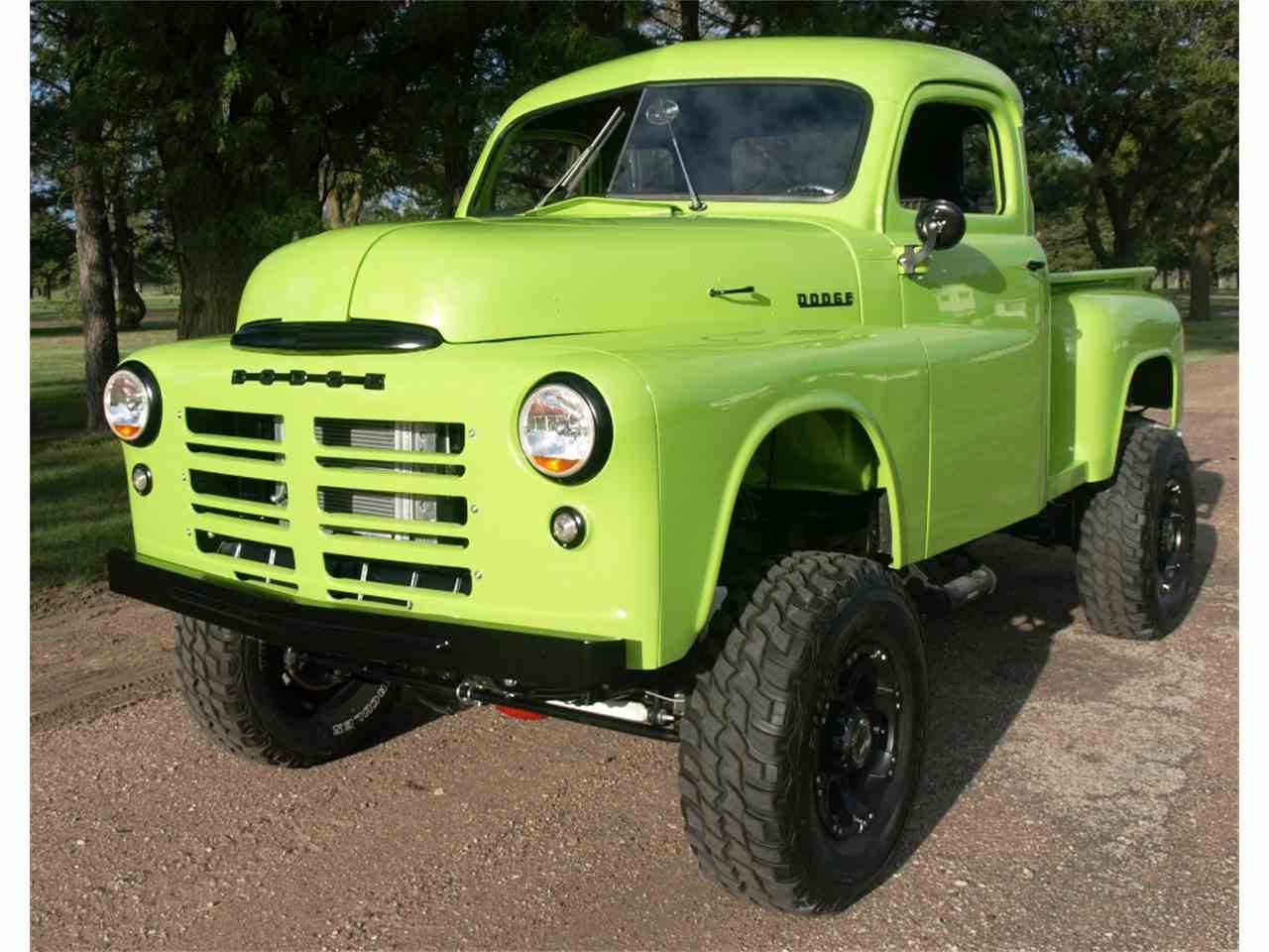 Large Picture of '49 Pickup - LUWM