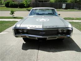 Picture of '69 Impala - LUWT