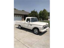 Picture of Classic 1966 F100 located in Twin Falls Idaho - $9,300.00 - LUWX