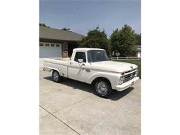 Picture of '66 Ford F100 - LUWX