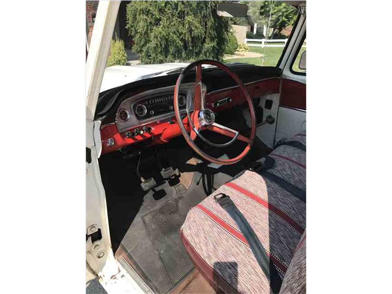 Large Picture of '66 Ford F100 - $9,300.00 - LUWX