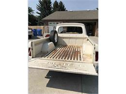 Picture of 1966 Ford F100 located in Idaho - LUWX