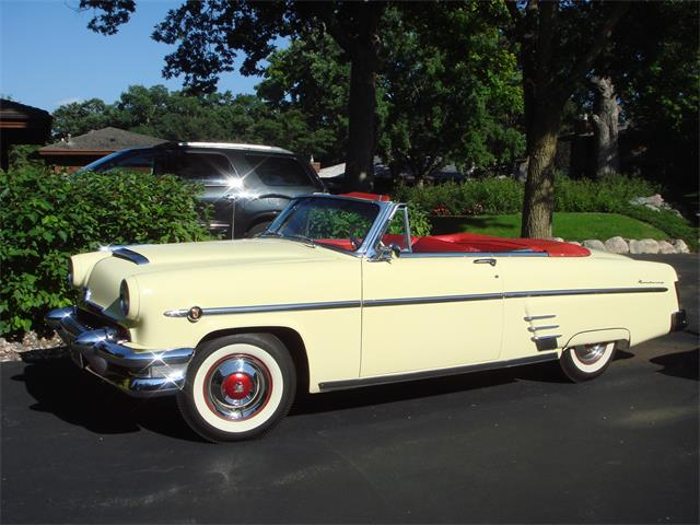 Picture of 1954 Monterey - LUX1