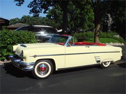 Picture of Classic '54 Mercury Convertible - $69,850.00 Offered by a Private Seller - LUX1