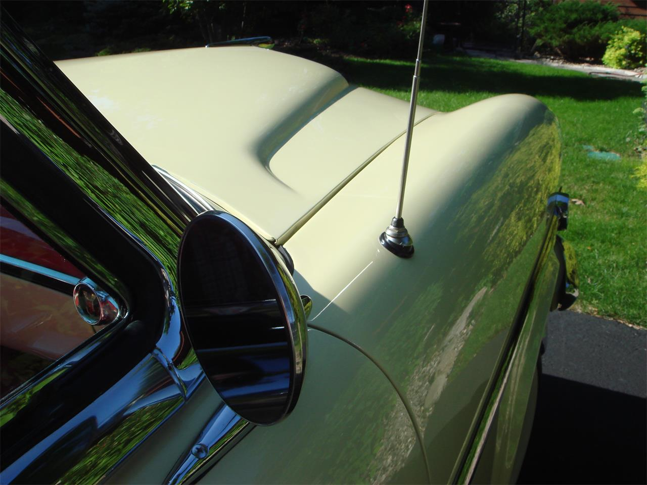 Large Picture of Classic 1954 Mercury Convertible - $69,850.00 - LUX1