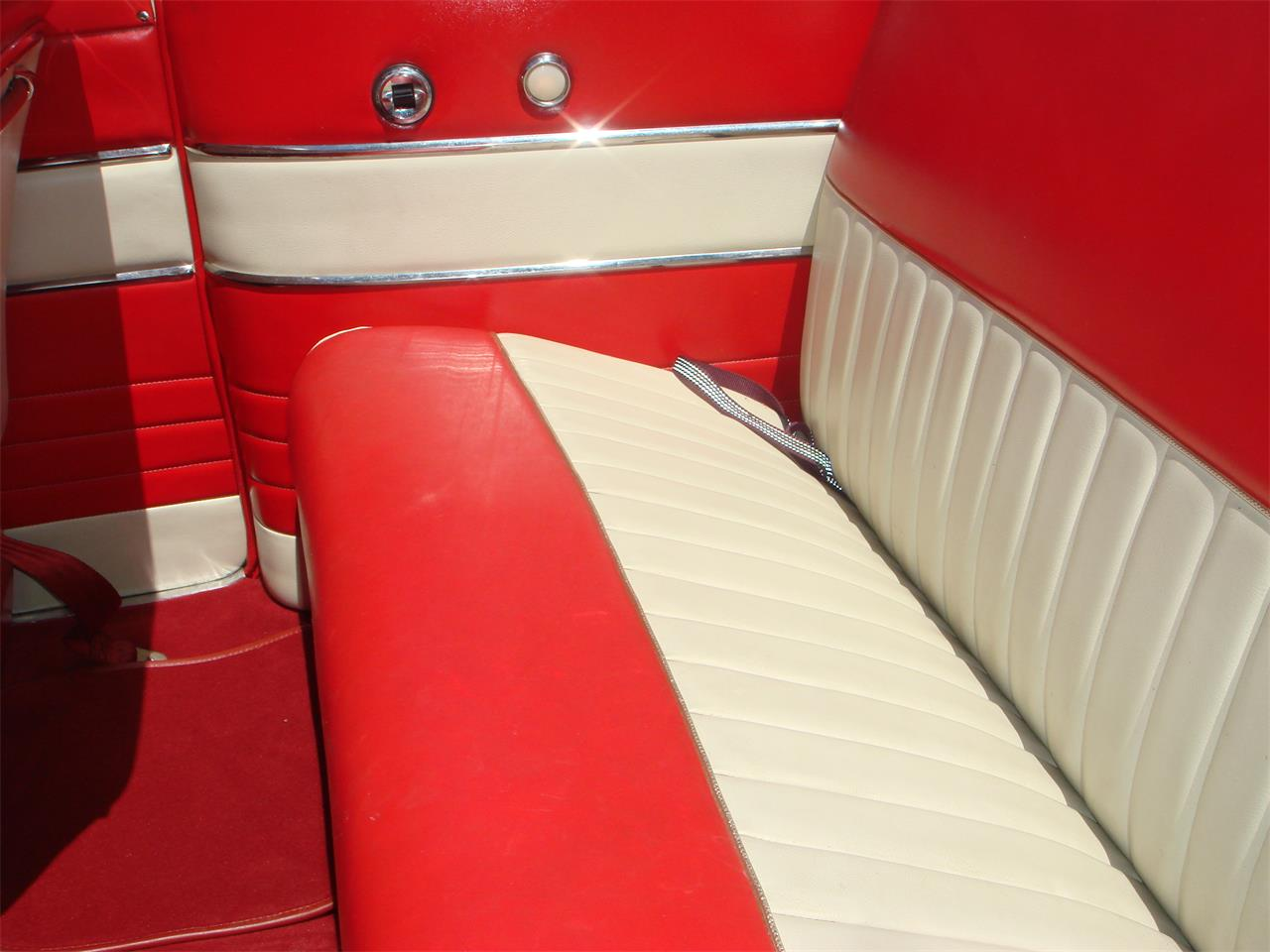 Large Picture of '54 Convertible located in Minnesota Offered by a Private Seller - LUX1