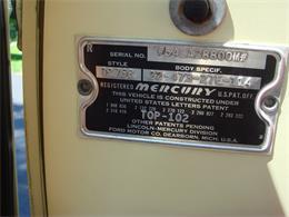 Picture of '54 Mercury Convertible located in Minnetonka Minnesota - $69,850.00 - LUX1
