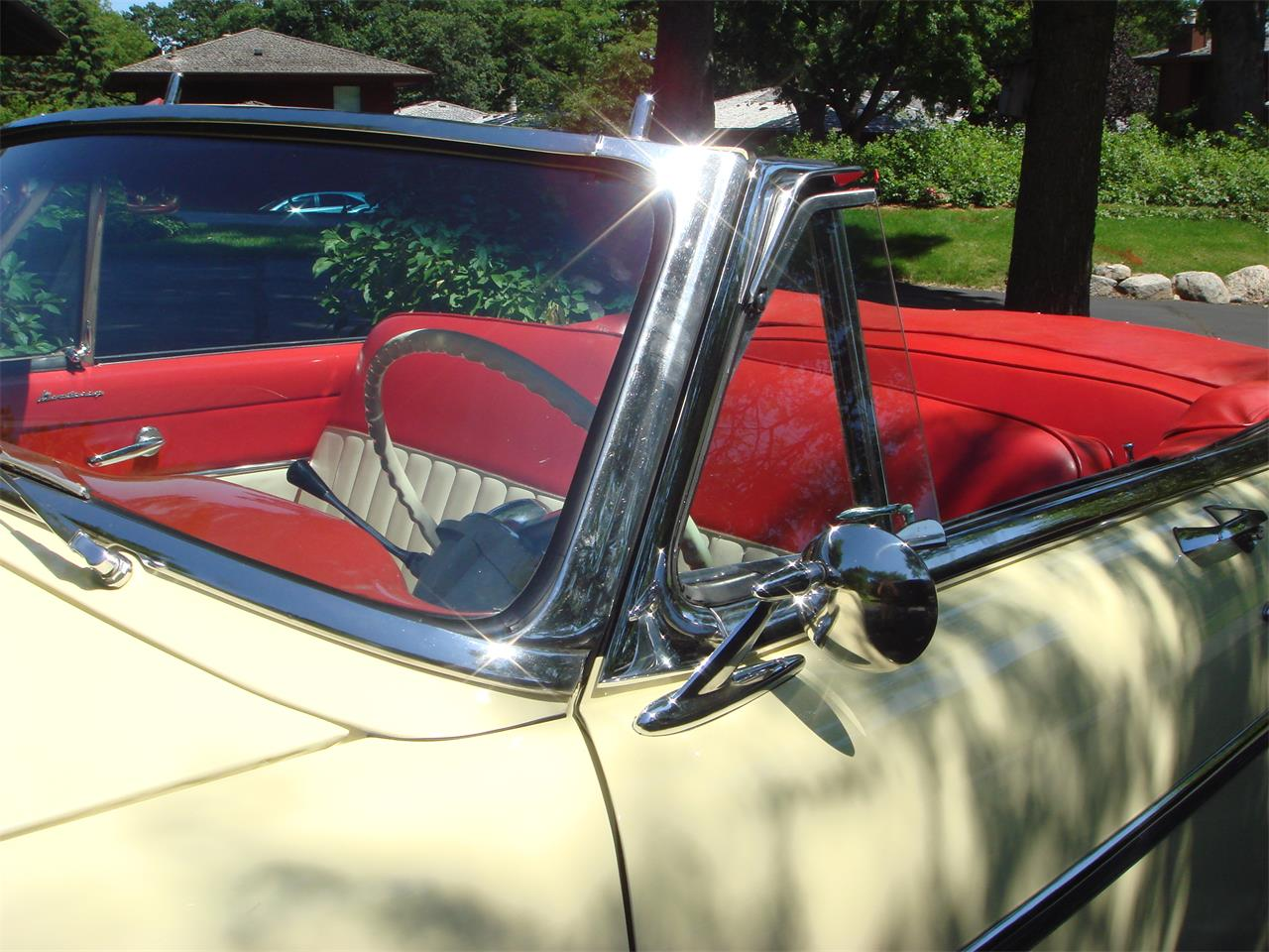 Large Picture of Classic 1954 Convertible - $69,850.00 - LUX1