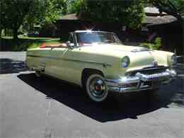 Picture of '54 Convertible - LUX1