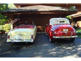 Picture of 1954 Convertible located in Minnesota - $69,850.00 - LUX1