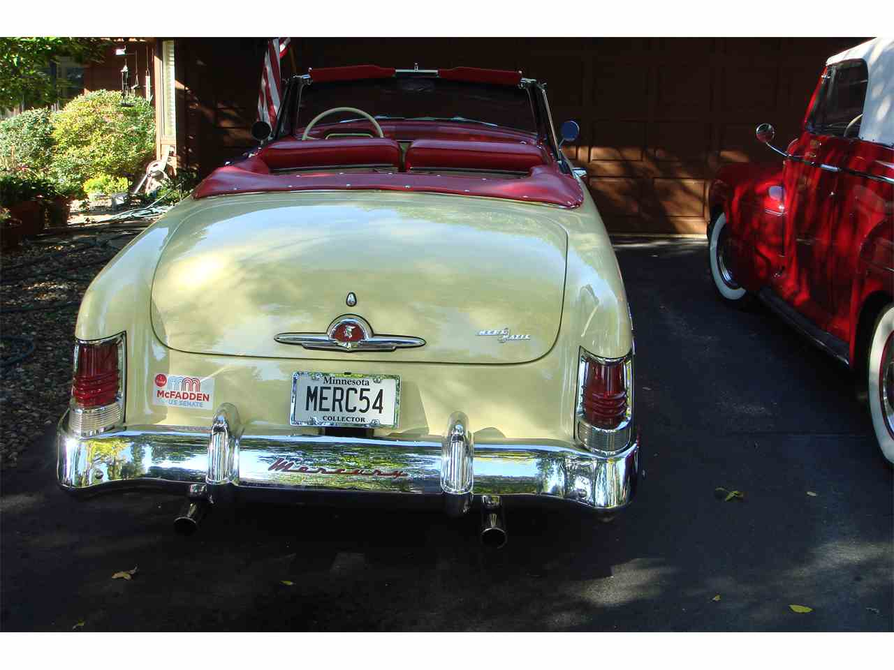 Large Picture of '54 Convertible - LUX1