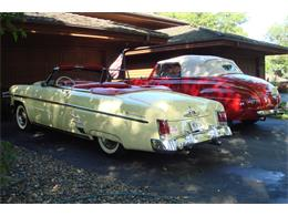 Picture of 1954 Mercury Convertible located in Minnesota Offered by a Private Seller - LUX1