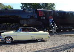 Picture of Classic '54 Convertible - $69,850.00 - LUX1