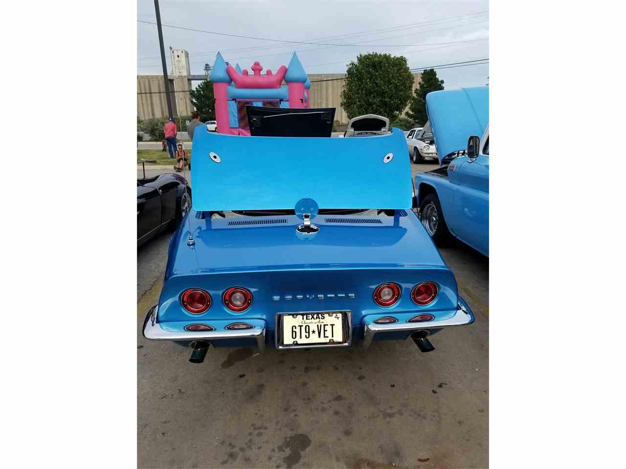 Large Picture of '69 Corvette - LUX4