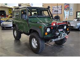 Picture of '95 Defender - LUXB