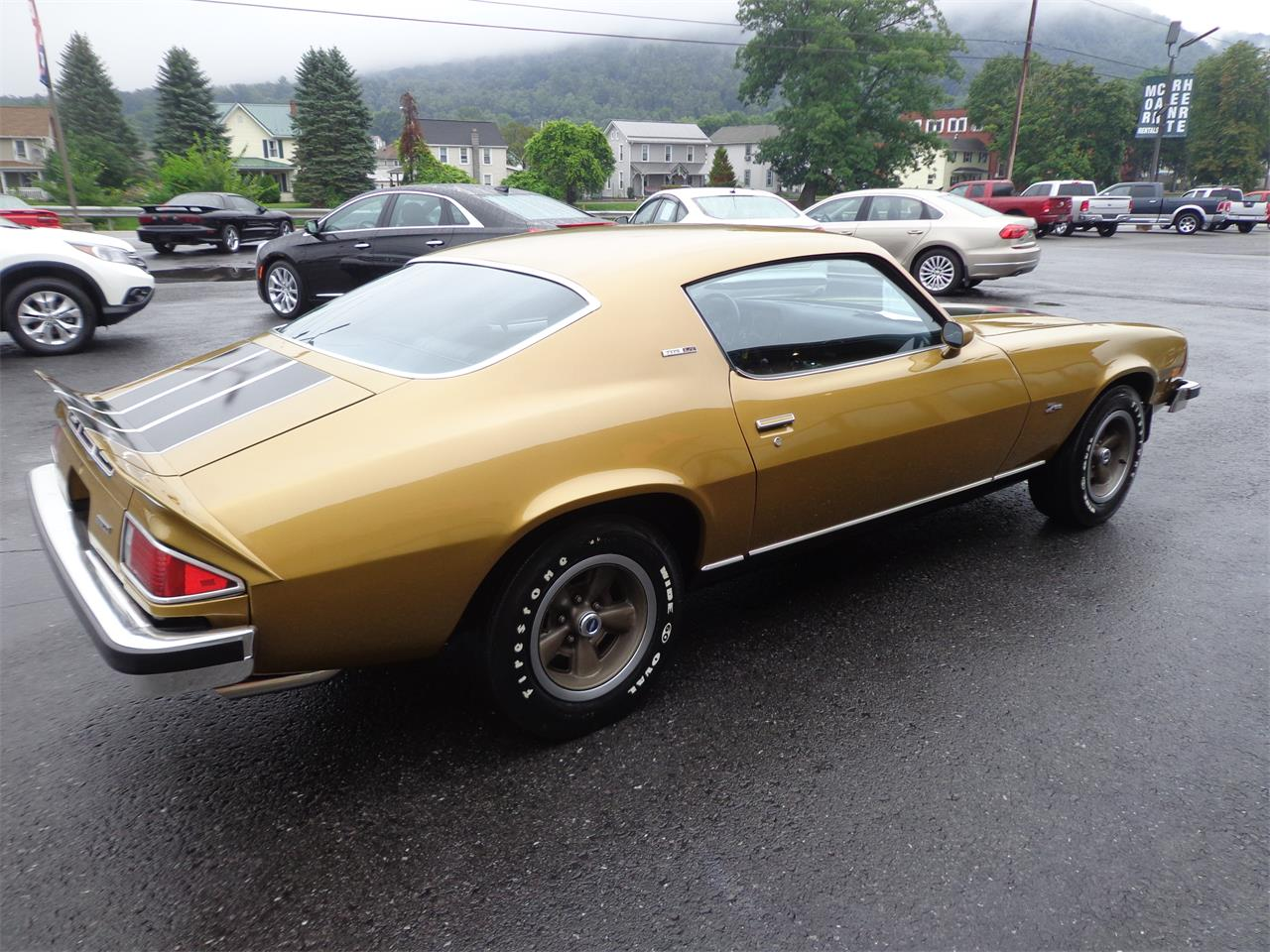 Large Picture of '74 Camaro Z28 - LO2Y