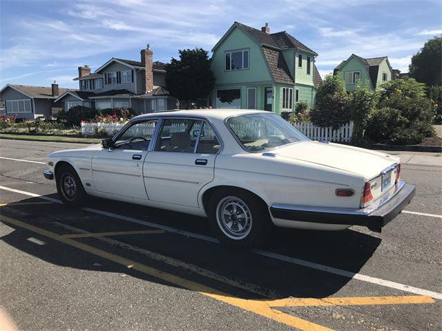 Picture of '87 XJ6 Offered by a Private Seller - LUXR