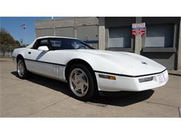Picture of '89 Corvette - LUXT