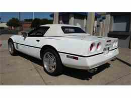 Picture of '89 Corvette - LUXT