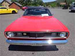 Picture of '70 Duster - LO30