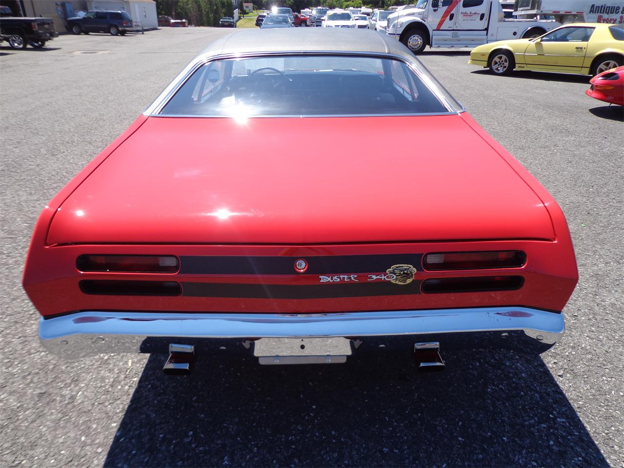 Large Picture of 1970 Plymouth Duster - $45,995.00 - LO30