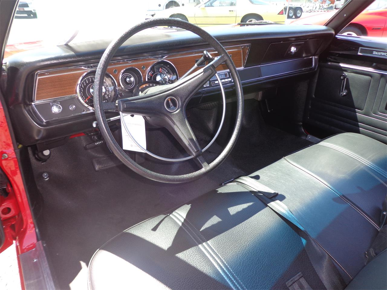 Large Picture of 1970 Duster located in Pennsylvania - LO30