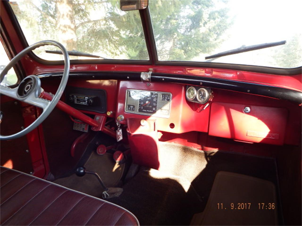 Large Picture of '49 Jeepster - LUY1