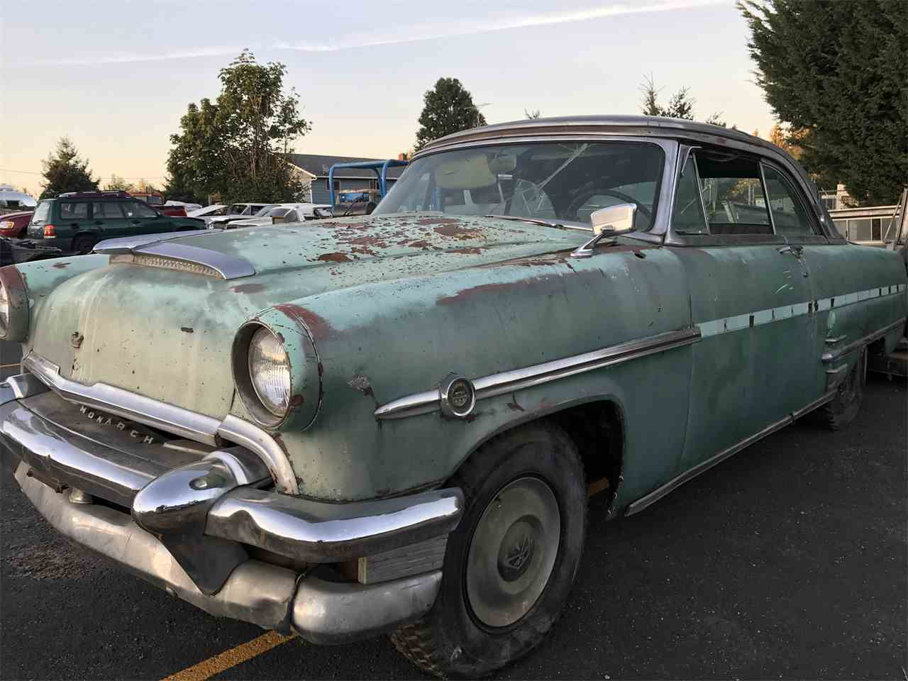 Large Picture of '54 Monarch - LUY7