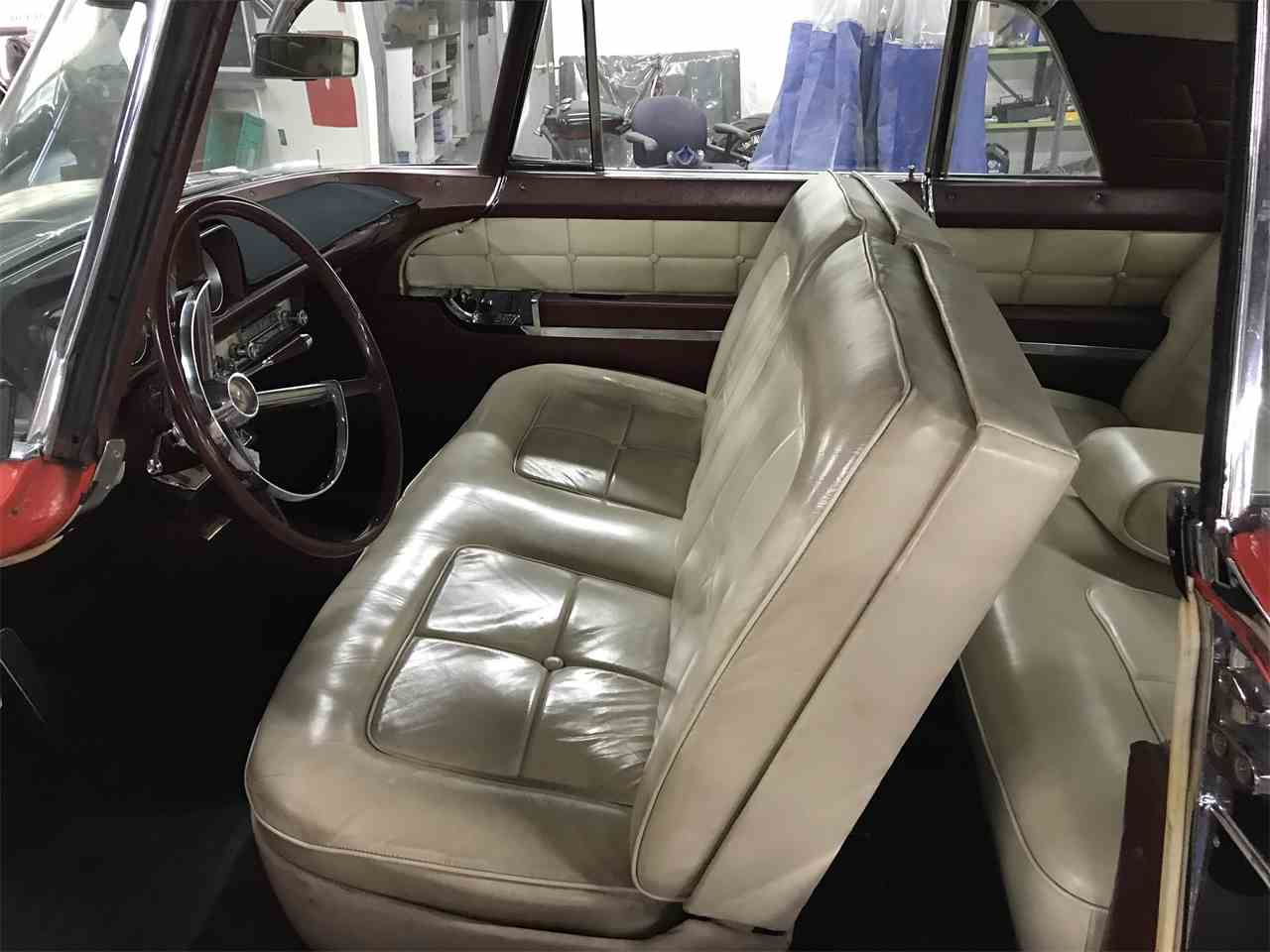 Large Picture of '56 Continental Mark II - LUY9