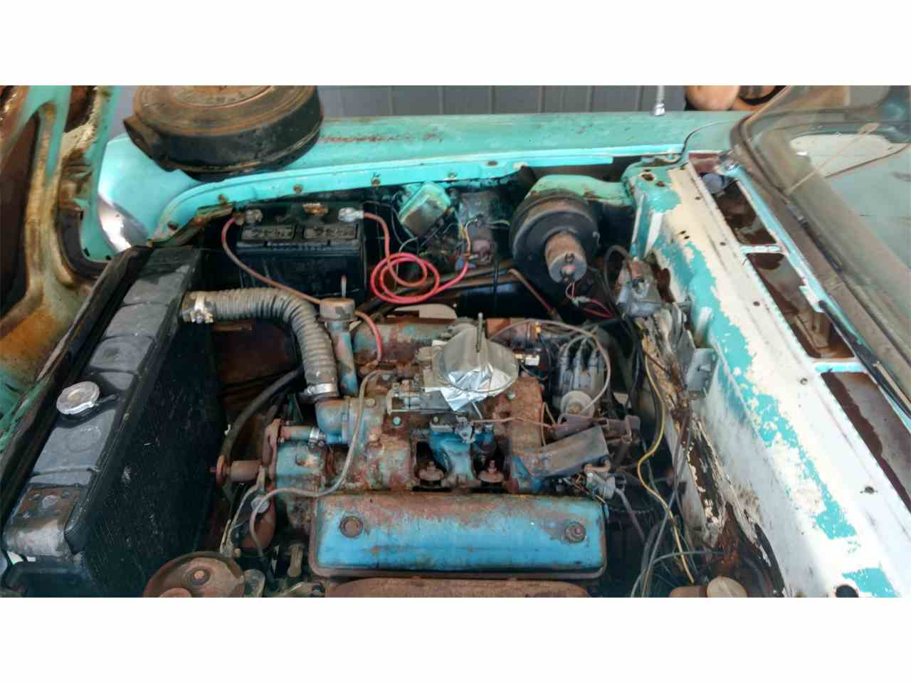 Large Picture of '57 Monterey - LUYC