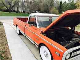 Picture of '70 C10 - LUYH