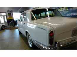 Picture of '67 Silver Shadow - LUYI