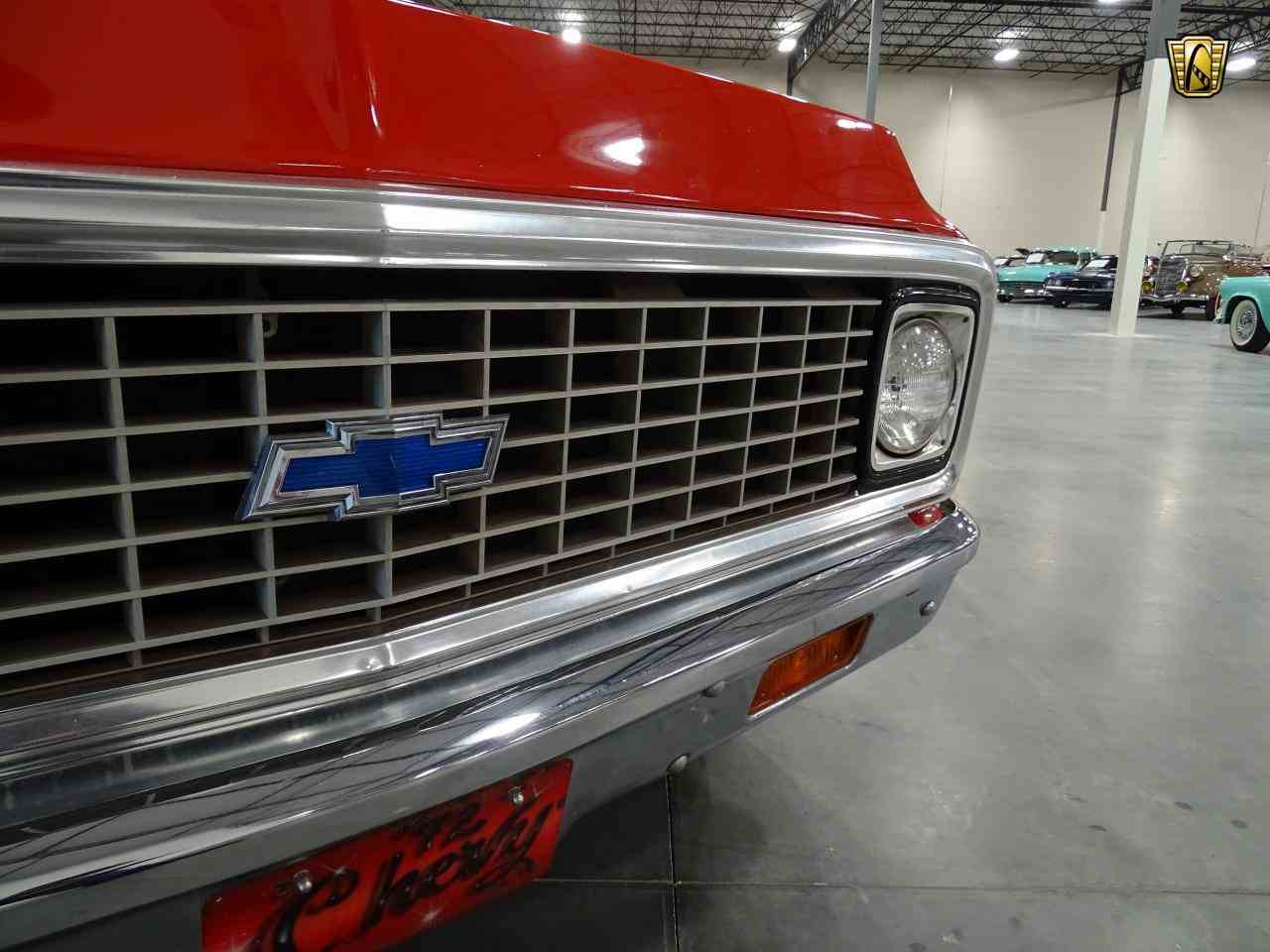 Large Picture of '72 C10 - LUYK