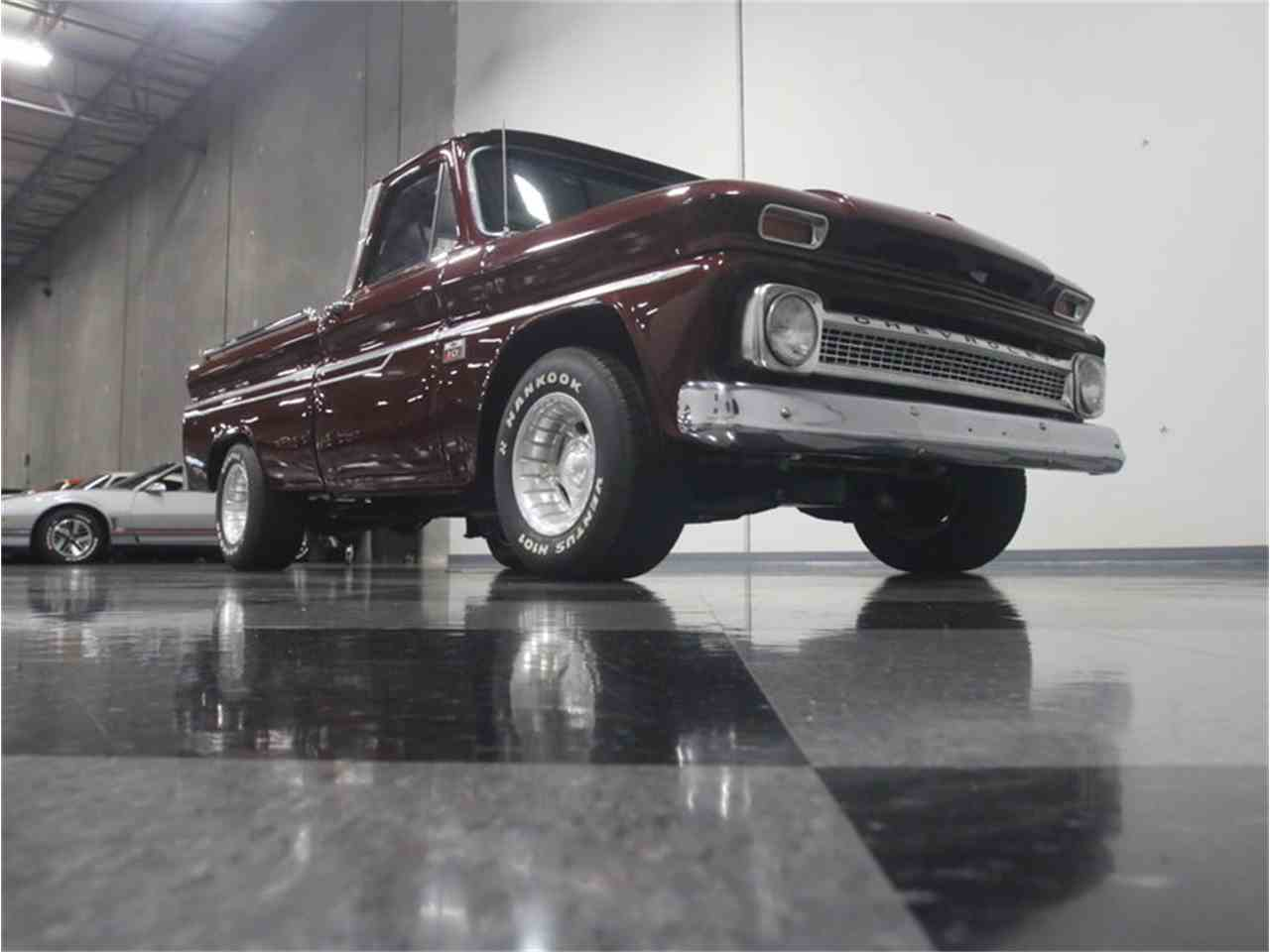 Large Picture of '66 C10 - LUYR