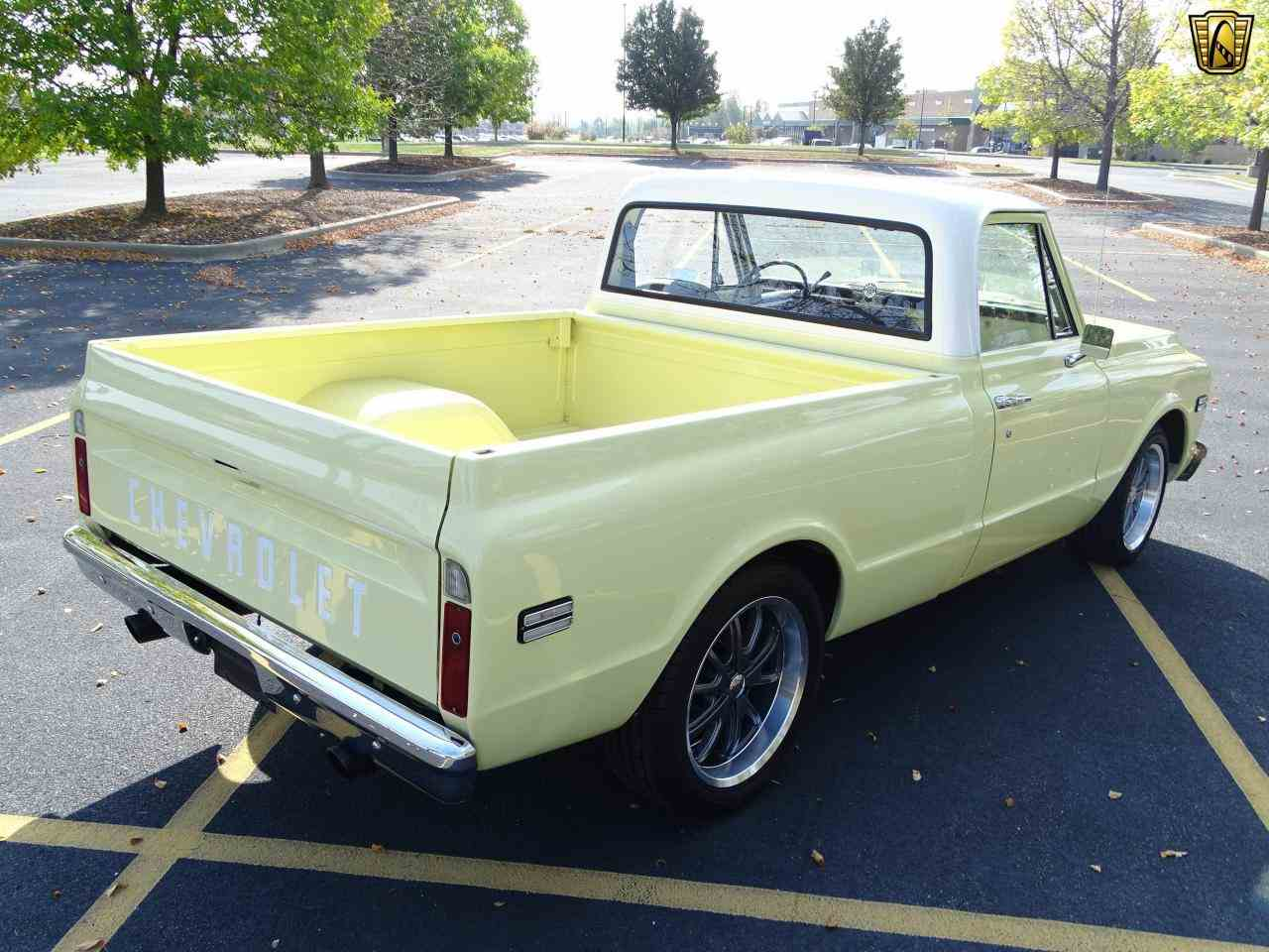 Large Picture of '72 C10 - LUYS