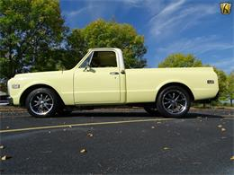 Picture of '72 C10 - LUYS