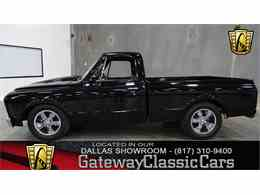Picture of '69 C10 - LUYU