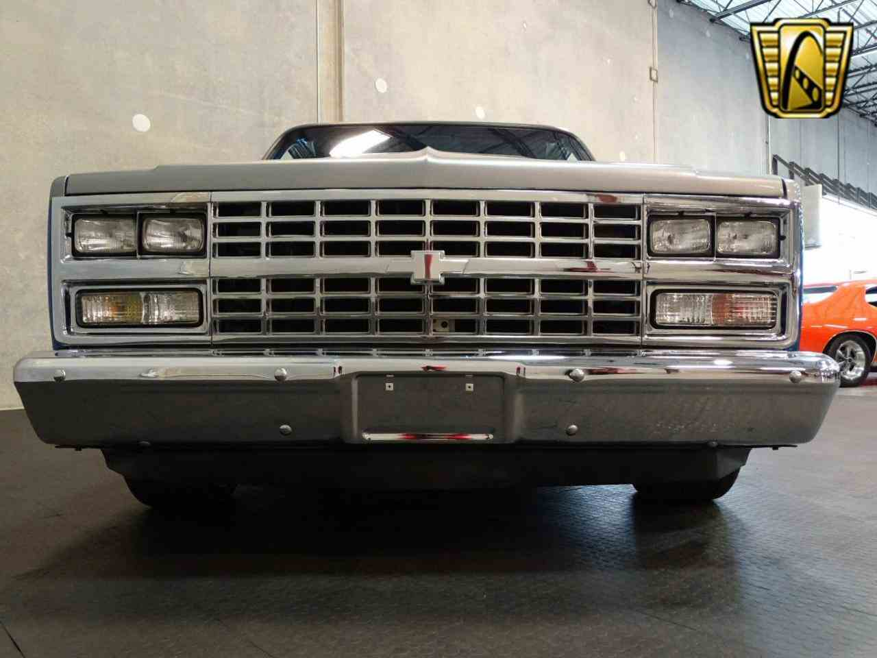 Large Picture of '84 C10 - LUYV
