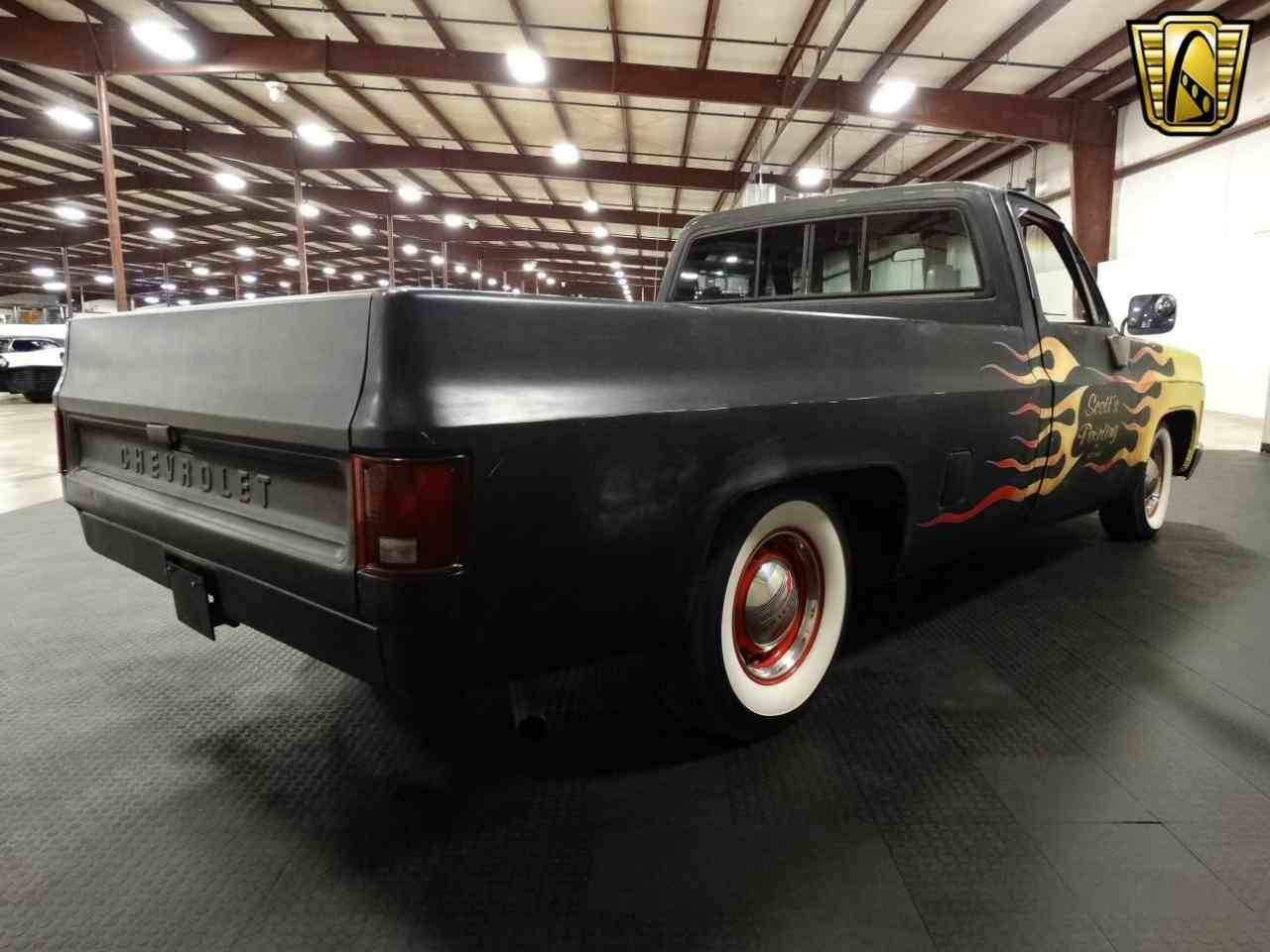 Large Picture of '79 C10 - LUYW