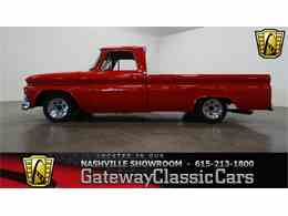 Picture of '66 Chevrolet C10 located in Tennessee - $17,995.00 - LUYX