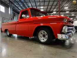 Picture of 1966 Chevrolet C10 located in Tennessee Offered by Gateway Classic Cars - Nashville - LUYX